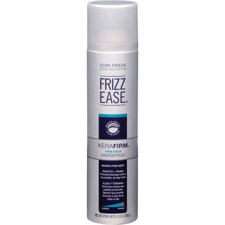 John Frieda® Frizz Ease KeraFirm Firm Hold Hairspray