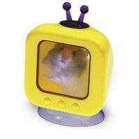 Super Pet Superpet (Pets International) SSR61522 Small Animal Hide-N-See TV