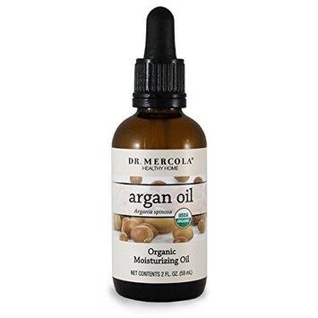 Dr Mercola Organic Argan Oil - 59ml