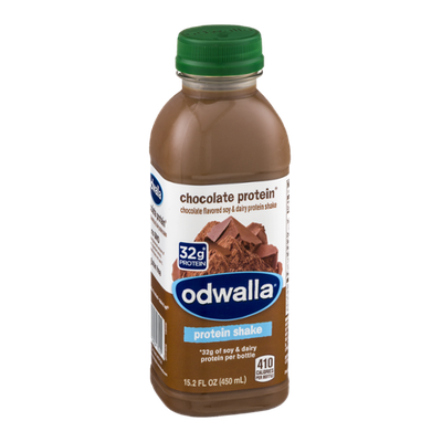 Odwalla Protein Shake Chocolate
