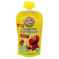 Earth's Best Organic Fruit Yogurt Smoothie - Strawberry Banana 4.2oz