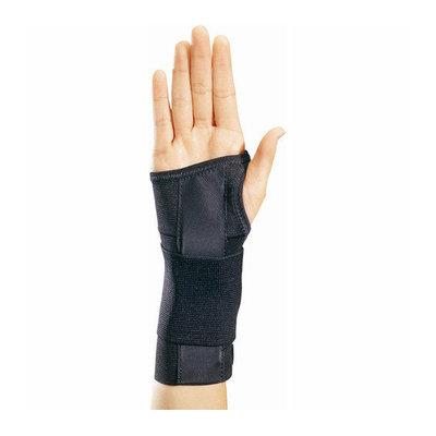 Bell-Horn Elastic Stabilizing Wrist Brace in Black