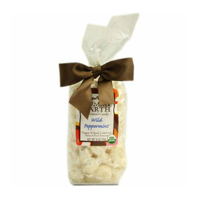 Yummy Earth Organic Candy Drops Wild Peppermint 6 oz