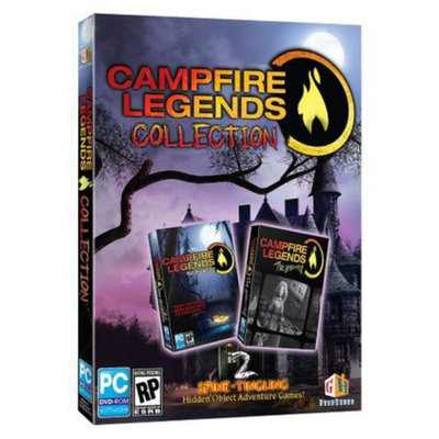 Navarre Campfire Legends Collection (PC Games)
