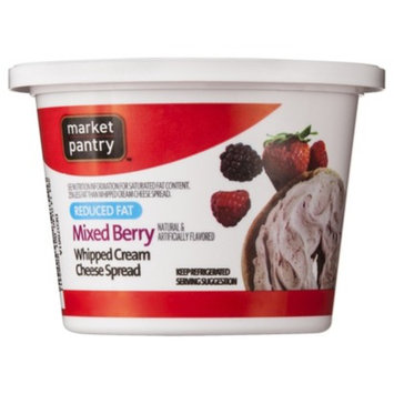 market pantry Market Pantry Whipped Cream Cheese 8 oz