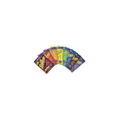 Sqwincher 690-015305-FP 6-Oz Fruit Punch 4Cs P-Mcs 200Pkgs Fast Pack S