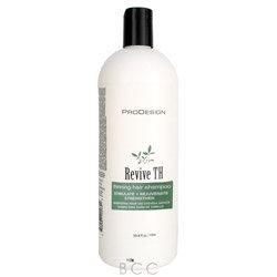 ProDesign ReviveTH Thinning Hair Shampoo - 33.8 oz / liter
