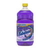Fabuloso Multi-Purpose Cleaner - Lavender Scent - 56 oz