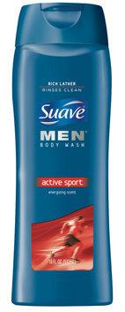 Suave® Men® Active Sports Wash