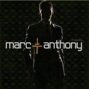 Sony Marc Anthony ~ Iconos (new)