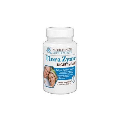 Nutri-Health Flora Zyme Digestive Aid