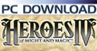 New World Computing Heroes of Might and Magic IV Complete
