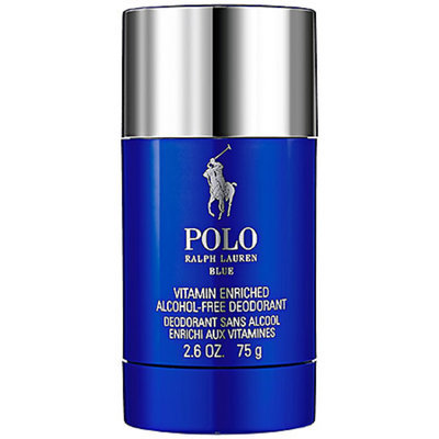 Ralph Lauren Polo Blue For Men Alcohol-Free Deodorant