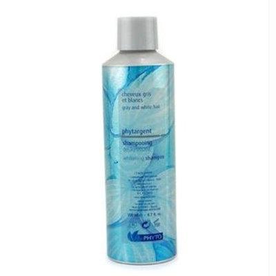 Phyto Phytargent Whitening Shampoo - 6.7 Oz