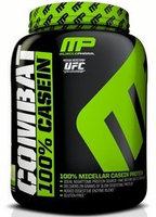Muscle Pharm Combat 100% Casein Cookies N Cream 4 lbs