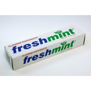 Freshmint® Toothpaste (1.5 oz boxed) Case Pack 144
