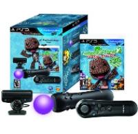 Sony Computer Entertainment LittleBigPlanet 2 Special Edition MOVE Bundle
