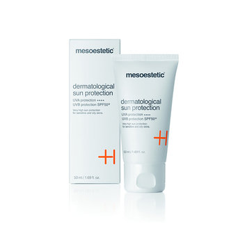 Mesoestetic Dermatological Sunscreen SPF 50