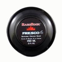 RazoRock Fresco Shaving Cream Soap 150ml