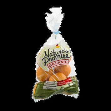 Nature's Promise Organic Navel Oranges