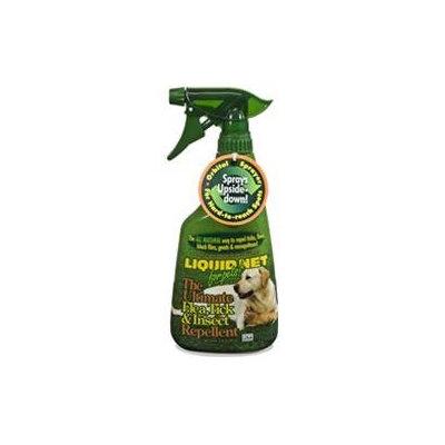 Liquid Fence 16 oz Liquid Net Insect Repellent for Pets