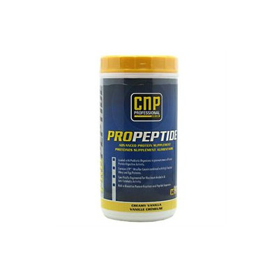 Pro Peptide Vanilla, 2lb from Dorian Yates Approved