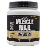 CytoSport Muscle Milk Vanilla Creme - 1 lb