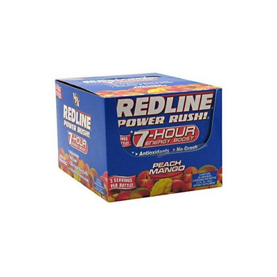 VPX Redline Power Rush! - 24 Count