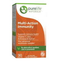 Pure Life Multi-Action Immunity