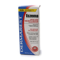 Dermarest Eczema Medicated Moisturizer