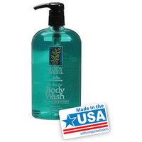 Body Essence Tea Tree Oil Ultra-Moisturizing Body Wash - 24 Oz