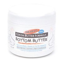 Palmer's Palmers Cocoa Butter Formula Bottom Butter 16 oz Jar. Health and Beauty