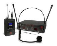 Nady Uws-100 Hm-1 Headset Wireless System