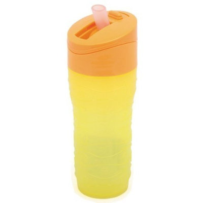 The First Years Take And Toss Flip Lid, Pack, 12 Ounce, Colors May Vary