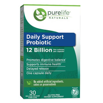 Pure Life 12 Billion Daily Probiotic
