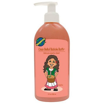 Circle of Friends Sophia's Ciao Bella! Bubble Bath, 8 oz.