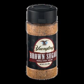 Yuengling Brown Sugar BBQ Dry Rub