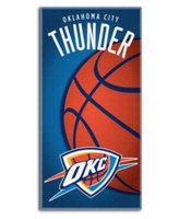 Kohls Oklahoma City Thunder Beach Towel By Northwest