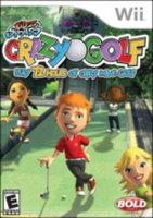Destineer Kidz Sports: Crazy Golf