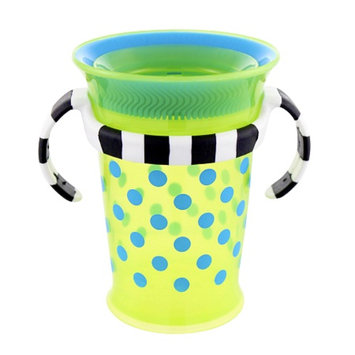 Sassy Grow Up Cup, Green, 1 ea