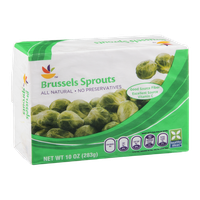 Ahold Brussels Sprouts