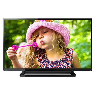 Toshiba 40 Class 1080p 60Hz LED HD TV - 40L1400U Black 40 to 49 in.