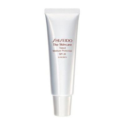 Shiseido The Skincare Tinted Moisture Protection SPF 20