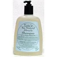 Tate's The Natural Miracle Shampoo - 18 oz