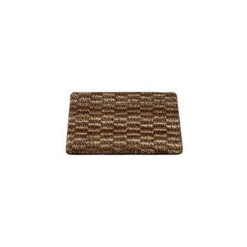 Carnation Home Fashions BM-FF-CHE Cheetah Faux Fur Bath Mat, Size 20 inch x 31 inch