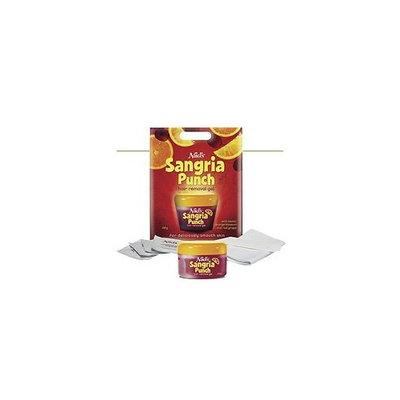 Hair Removal - Nads - Sangria Punch Natural Warm Gel Kit 6 Oz