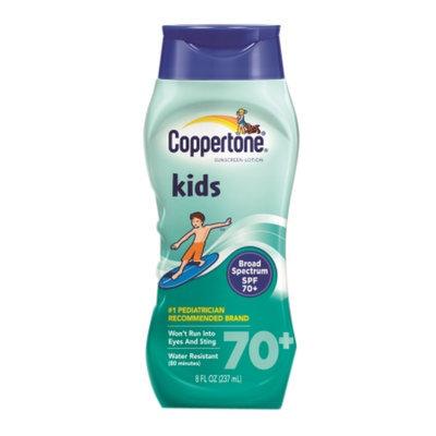 Coppertone Kids Sunscreen Lotion SPF 70