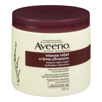 Aveeno® Active Naturals Intense Relief Repair Cream