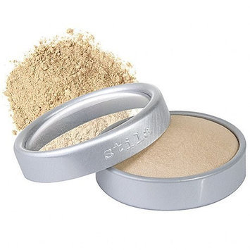 stila Cosmetics Illuminating Finishing Powder