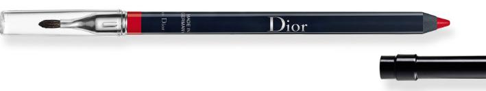 Dior Contour Couture Color, Voluptuous Care Lipliner